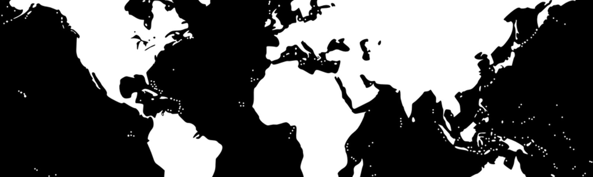 Carte Du Monde Kuala Lumpur.Carte Du Tour Du Monde Carnet De Voyage