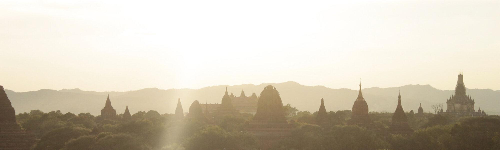 Site de rencontres Myanmar