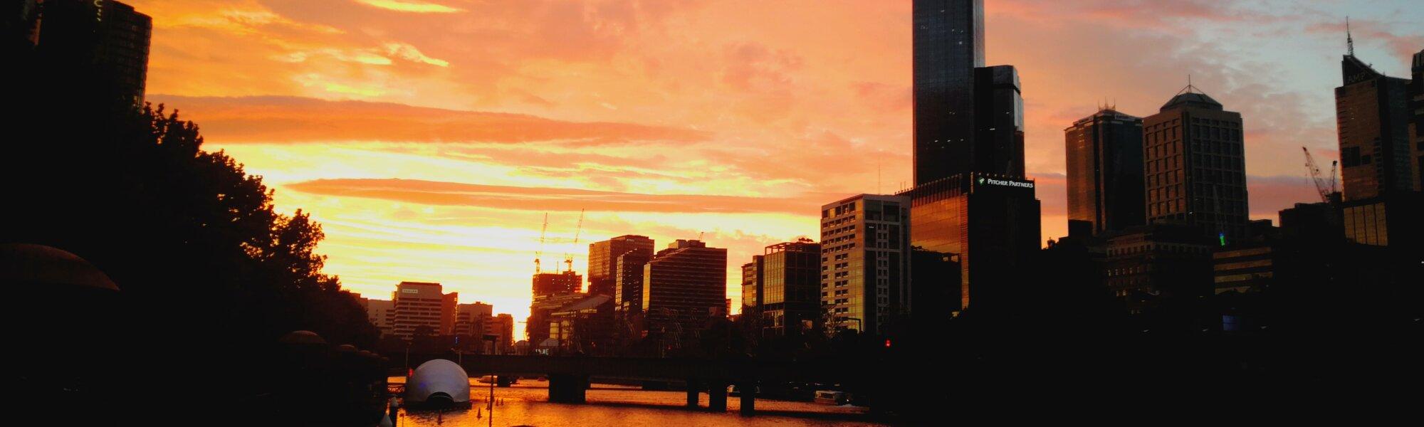 Rencontres asiatiques à Melbourne Australie