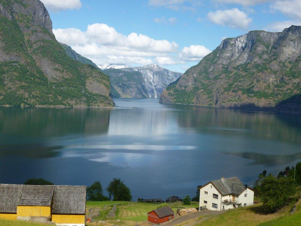 magique fjord