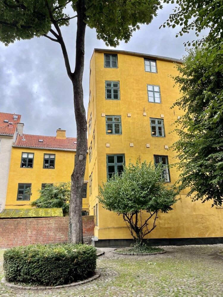 Quartier Latin de Copenhague