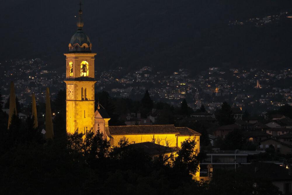 Eglise Sant'Abbondio