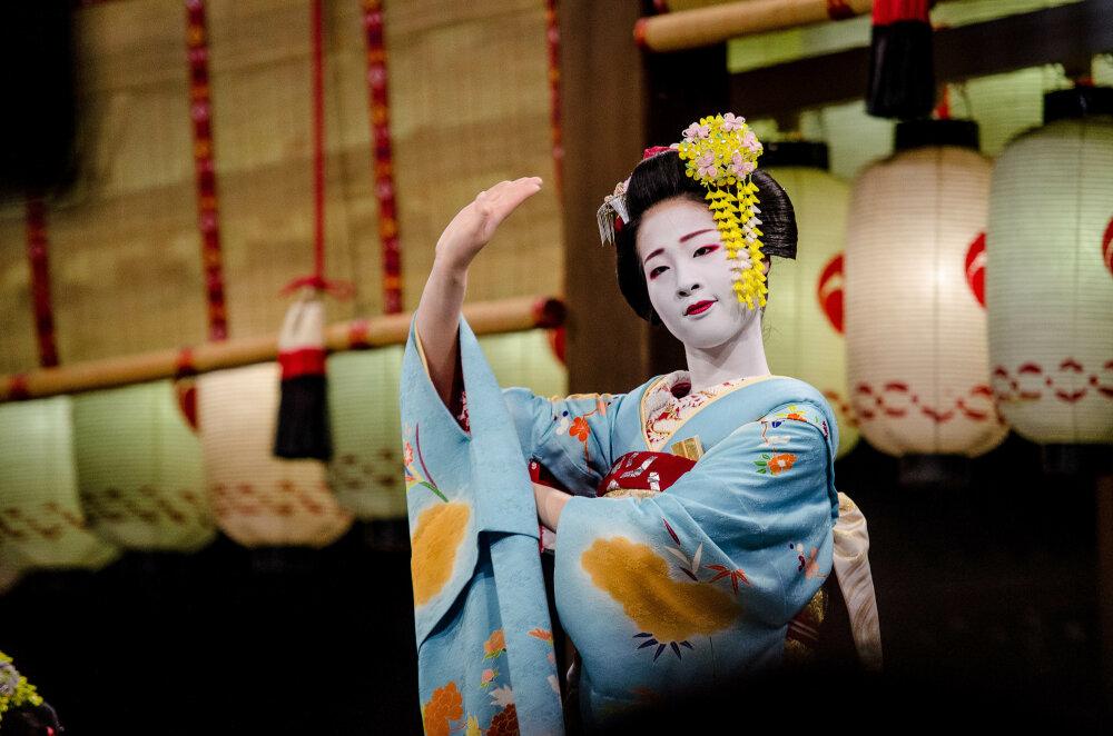 Geiko de Tokyo