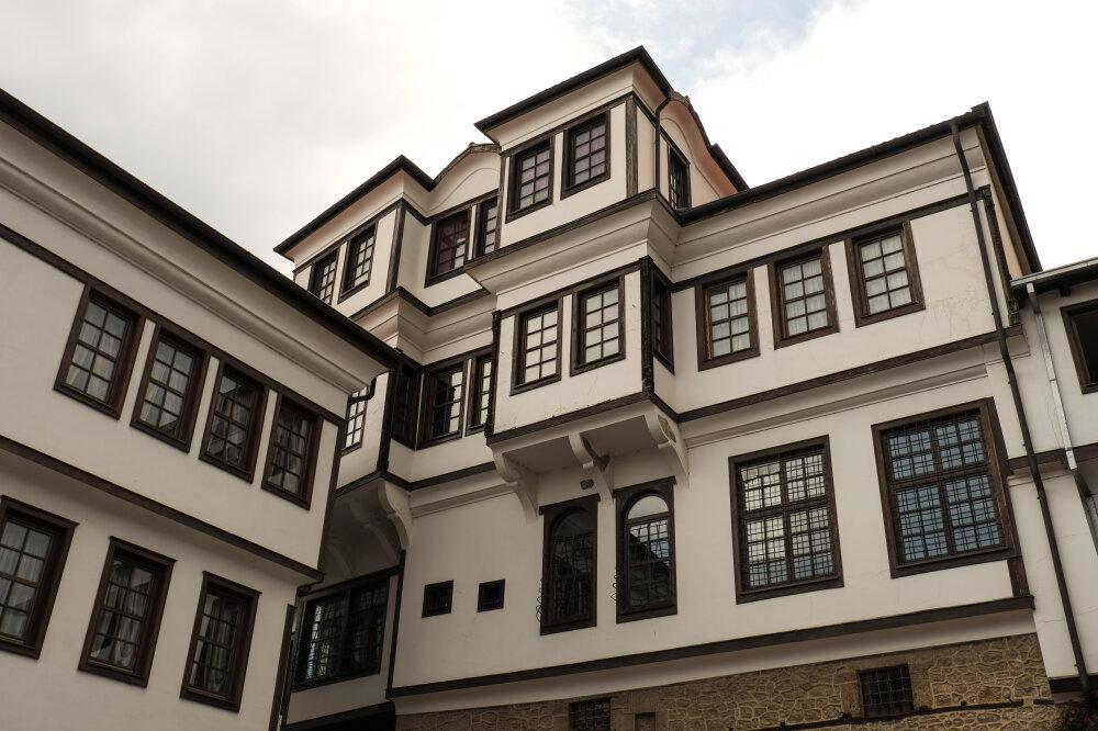 Maison de la famille Robev (musée)