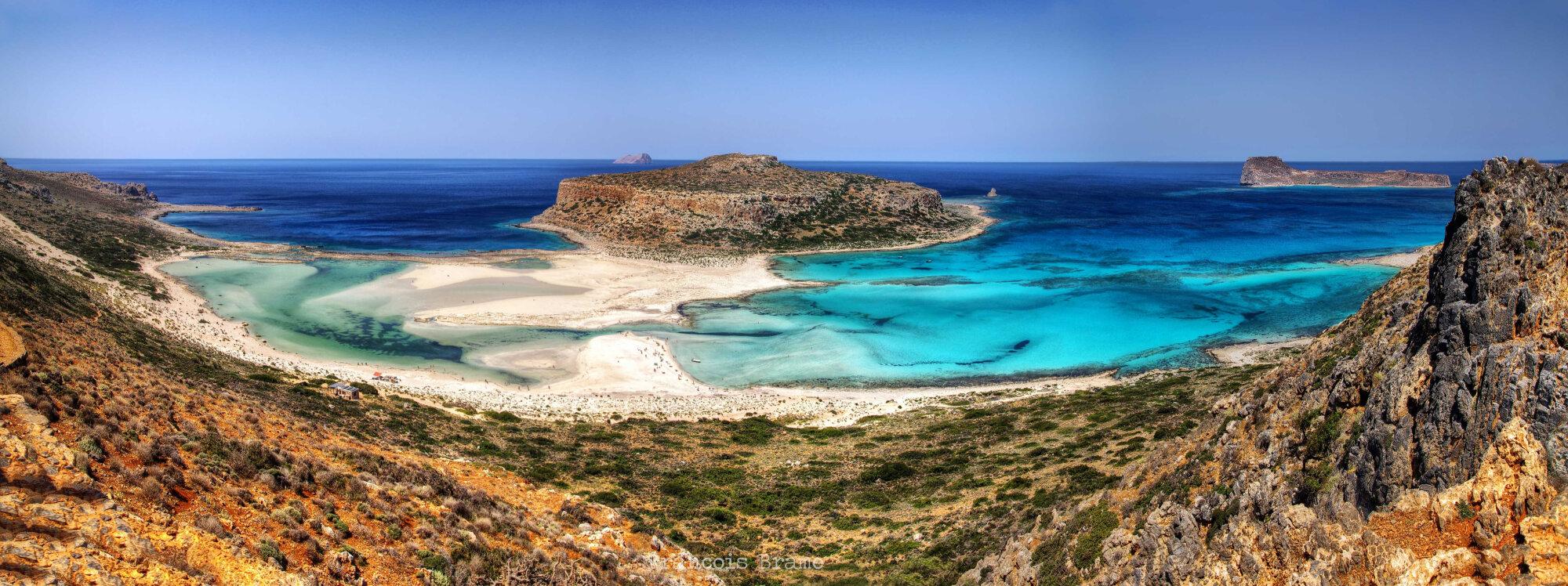 L'îlot du bout du monde