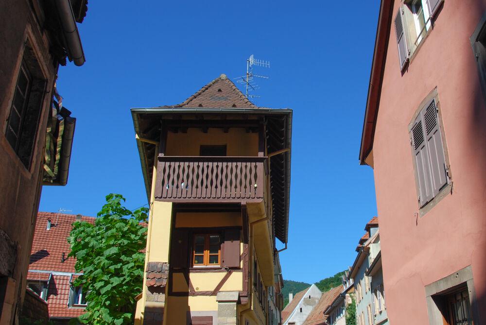 Thann - Vieille ville