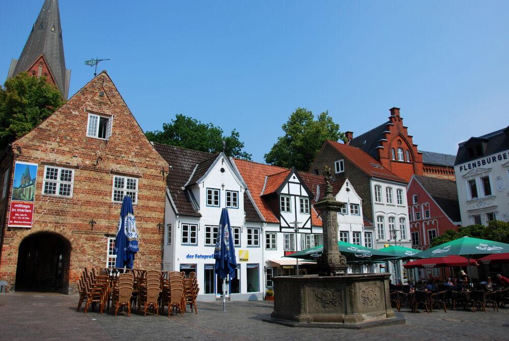 Flensburg - NorderMarkt