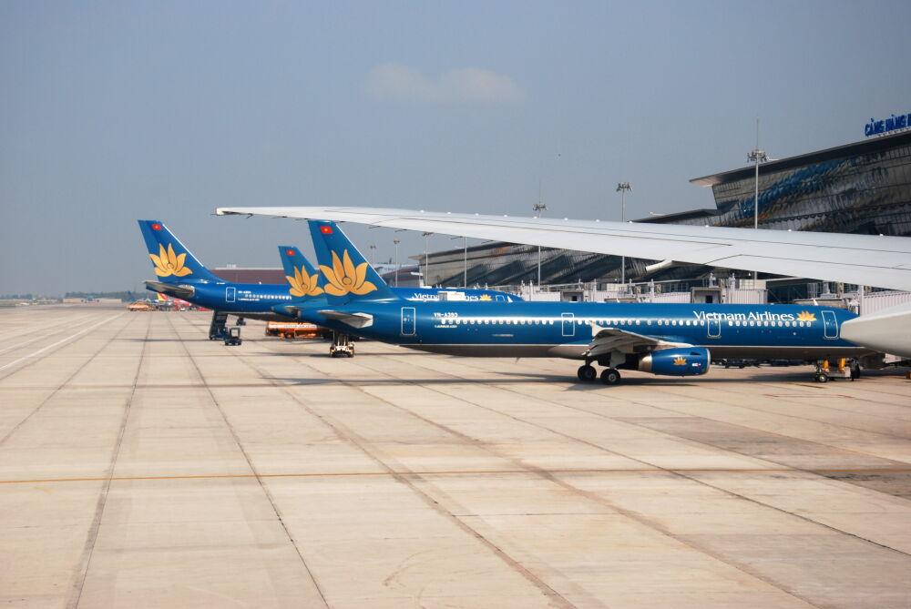 Hanoï - Noi Bai International Airport