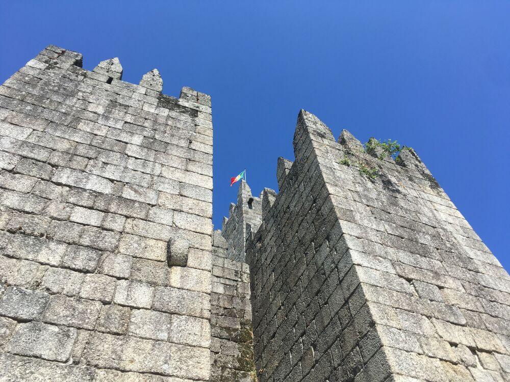 Chateau de Guimaraes