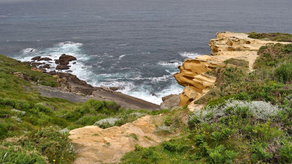 Pointe de Biosnar