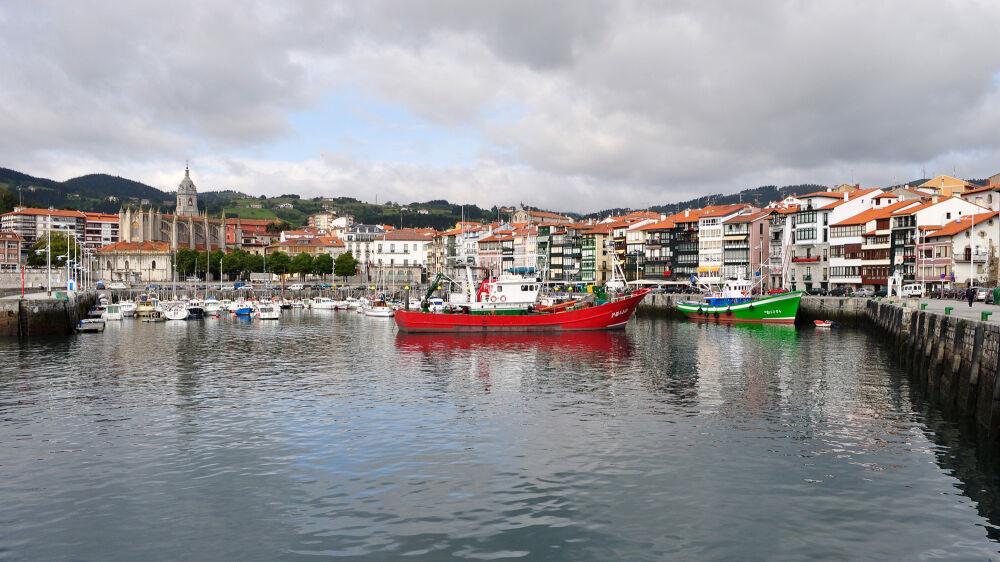 port de Lekeito