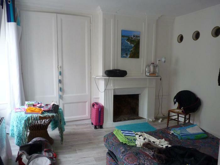appartement granville