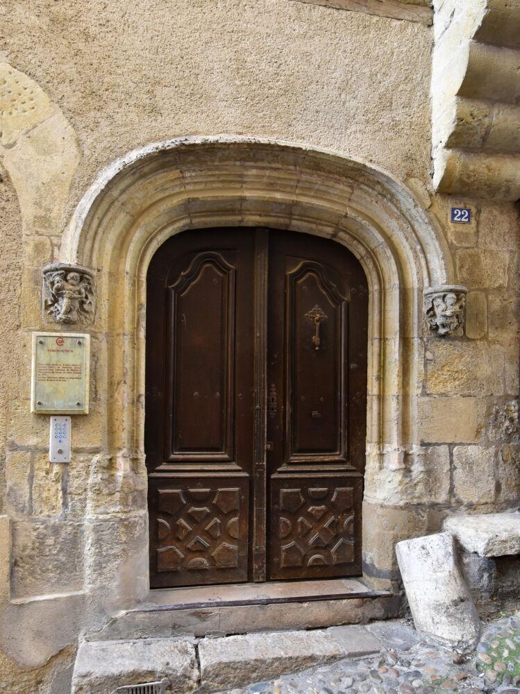 Maison Henry IV