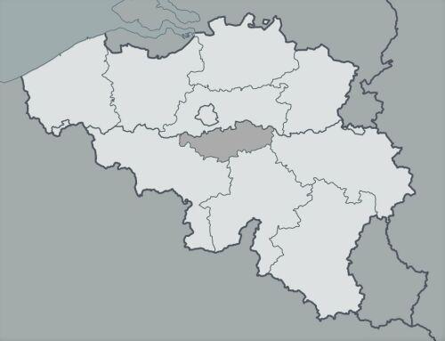Province du Brabant-Wallon