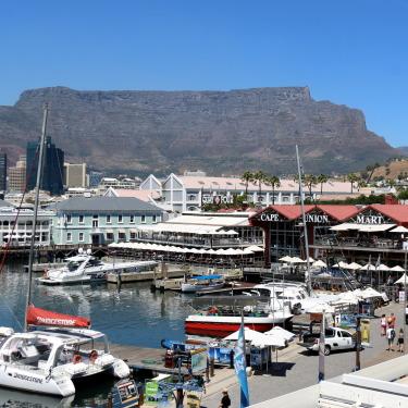 dîner pour huit rencontres Afrique du Sud