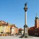 Carnet de voyage : De Varsovie à Cracovie...