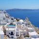 Carnet de voyage : Santorin, l'île bleue et blanche