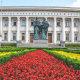 Carnet de voyage : Sofia: l'ancien et le nouveau