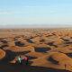 Carnet de voyage : Ersatz de désert au Maroc