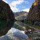 Carnet de voyage : Montagnes et lacs du Tadjikistan