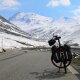 Carnet de voyage : Genève - Saragosse à vélo