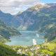 Carnet de voyage : Norvège : sous le cercle polaire