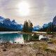 Carnet de voyage : [Canada] L'Ouest Sauvage