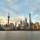 Carnet de voyage : Shanghai