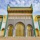 Carnet de voyage : [Maroc] Route Impériale