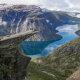 Carnet de voyage : Norvège