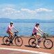 Carnet de voyage : Tour du Léman à vélo