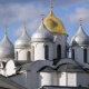 Carnet de voyage : Un automne à Novgorod