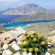 Carnet de voyage : Randonnées dans le Dodécanèse